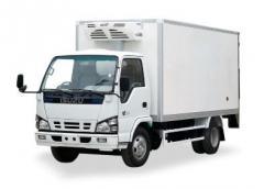 CBU - Route Trade Vehicle