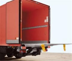 F3 CL30 Cantilever Tail-Lifts for Heavy Duty Loads