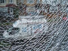 VMC Safety Glass
