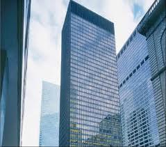 V.M.C. Building Glass