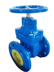 Valves different
