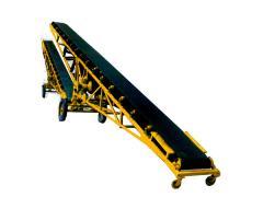 Belt conveyor parts