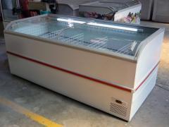 Supermarket Chiller Freezer