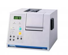 Oil Content Analyzer : model OCMA-310