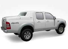 Ford Ranger Storm Lid