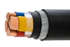 Low Voltage Power Cables