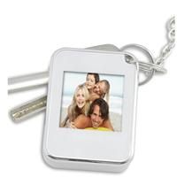 Digital Photo Frame Keychain 1.5 inch