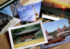 Postcard(Package of 8)