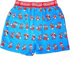 Boxer Shorts with printing