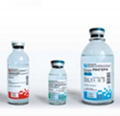 Medical Packaging Glass