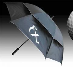 FX Dual Canopy Umbrella