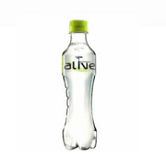 POWERADE alive