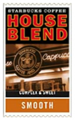 Starbucks Coffee House Blend