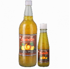 Sweet Plam Sauce