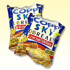 Honey Cereals
