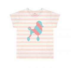 T-shirt Poodle