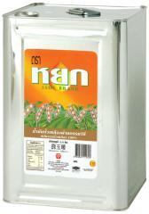 Soybean Oil Jade Tin