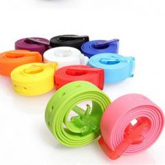 Popular Fashionable Colored Plastic Blets