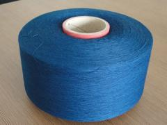 100% Combed Cotton Yarn for Knitting