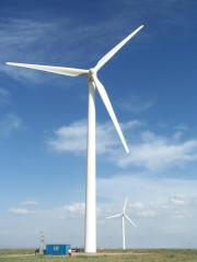 Windturbine  Components for solar systems