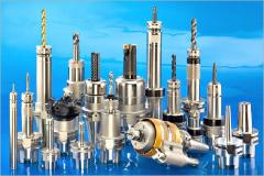 Precision Tooling Services milling tools