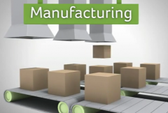 ERP / Manufacturing Software