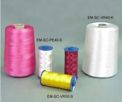 Schiffli Embroidery Yarn