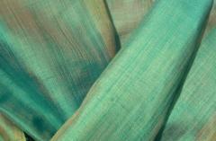 Rainbow Silk by the Metre