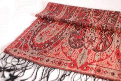 Naturale silk scarves