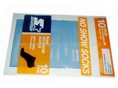 Gravure Printing bags