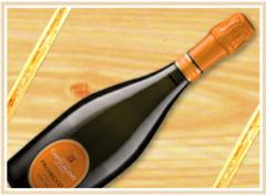 Prosecco V.S.A.Q Extra Dry Sparkling wines