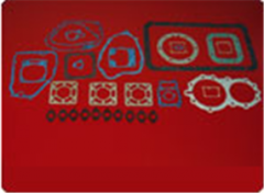 Gasket for engine of motorcycle and automotive