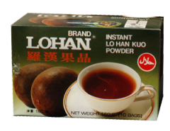 Instant Lo Han Kuo Powder