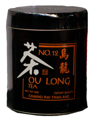 Ou Long Tea (Leaf-Typed)