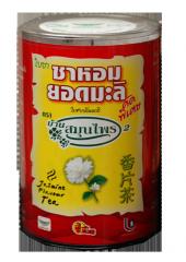 Jasmine Flavour Tea