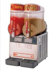Frozen Beverage Dispensers Model: NHT2UL