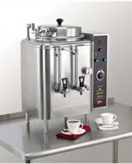 Coffee & Tea Brewers Single 3 Gallon Urns
