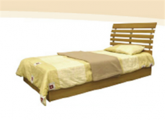 Single Bed B35-simple