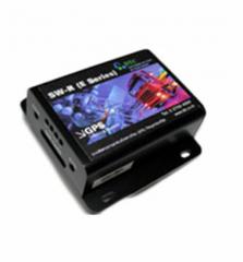 SW-R GPS Tracking