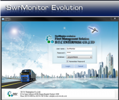 SWR-E : SwrMonitor Evolution