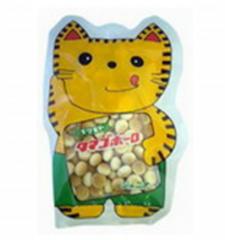 Biscuits  Junior Boro Tiger