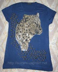 Women's Cotton T-Shirts