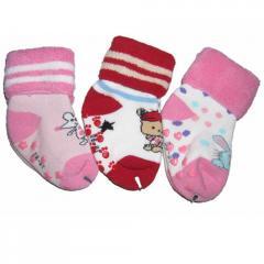 Cotton Babies Socks