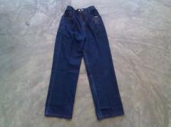 Jeans Long pants
