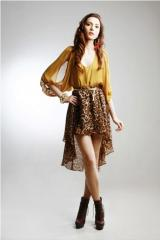 Fashionable womens Tops & Skirts