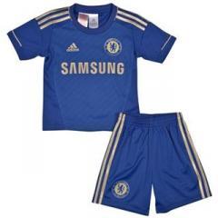 Chelsea Home Kids Kit 2012-2013
