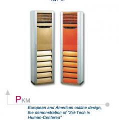 European and American outline design, the