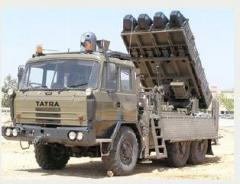 Rafael's Air Defense Systems