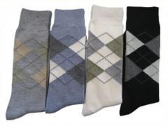 Men's Sock Cotton