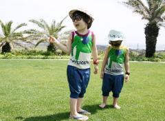 Childrens Garment Clothings
